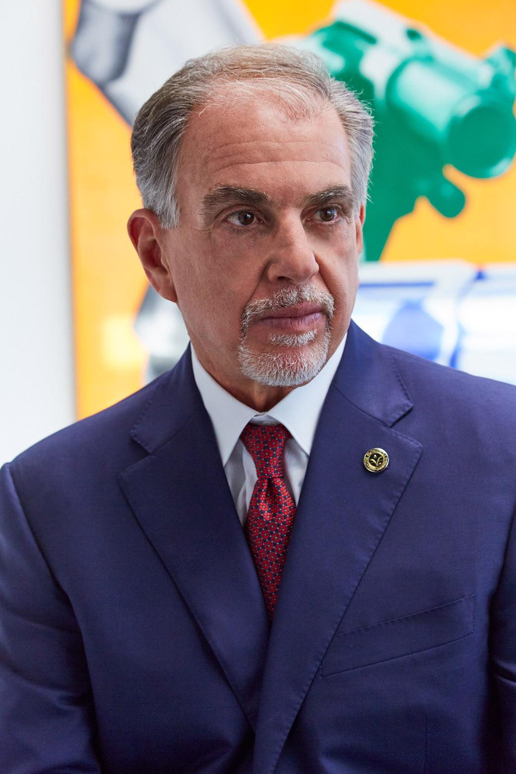 Attorney Robert J. Fiore Profile Image