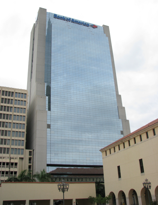 Image of Bank of America